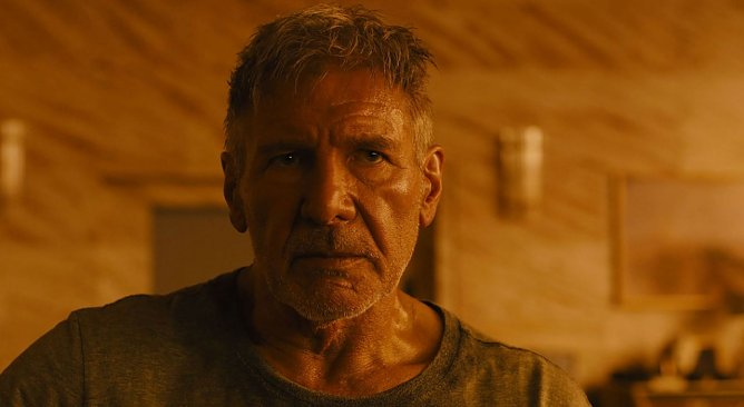 Harrison Ford (Foto: Sony Pictures Germany)